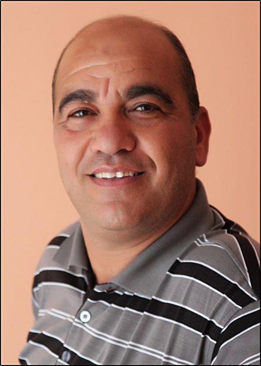 Sameer Elhallaq