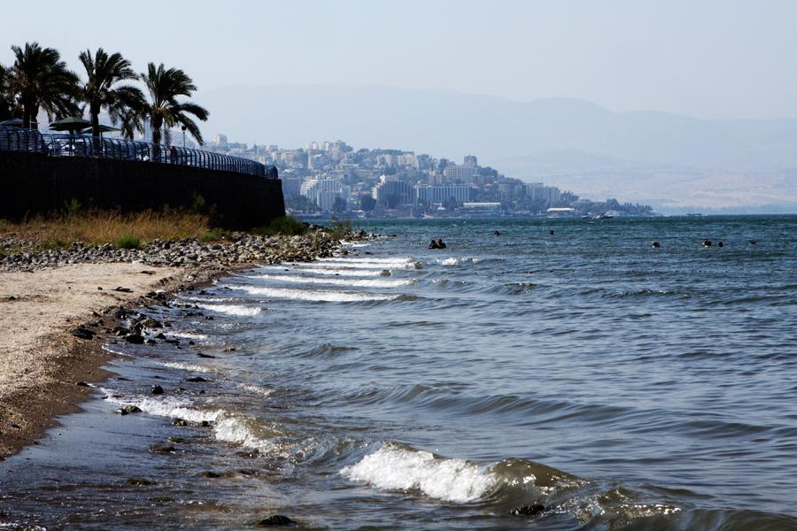 Lake Tiberius