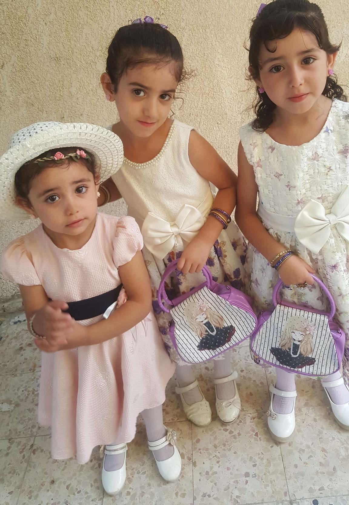 Girls of Gaza