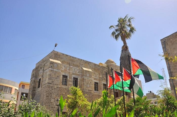 Pasha Palace