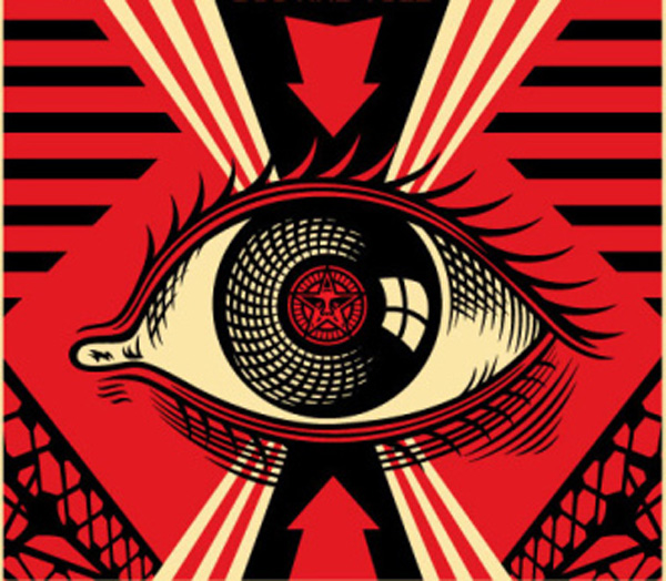 propaganda through the use of technology in 1984 a novel by george orwell George orwell - 1984 work by george orwell, the novel, 1984, is about a dystopian future also, called the minitrue (in newspeak) is the propaganda.
